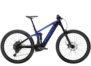 Trek Rail 5 625Wh S Purple Flip/Trek Black