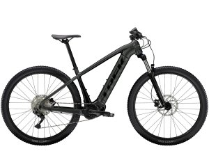 Trek Powerfly 4 L (29  wheel) Lithium Grey/Trek Black