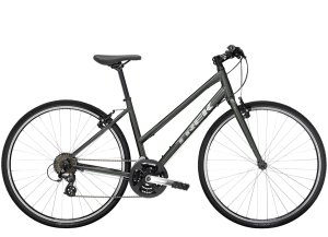 Trek FX 1 Stagger L Lithium Grey