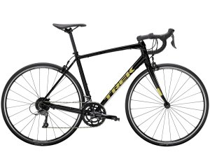 Trek Domane AL 2 50 Trek Black/Carbon Smoke