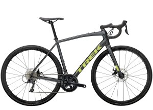 Trek Domane AL 3 Disc 56 Lithium Grey/Trek Black