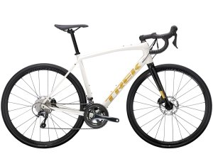 Trek Domane AL 4 Disc 61 Era White/Carbon Smoke