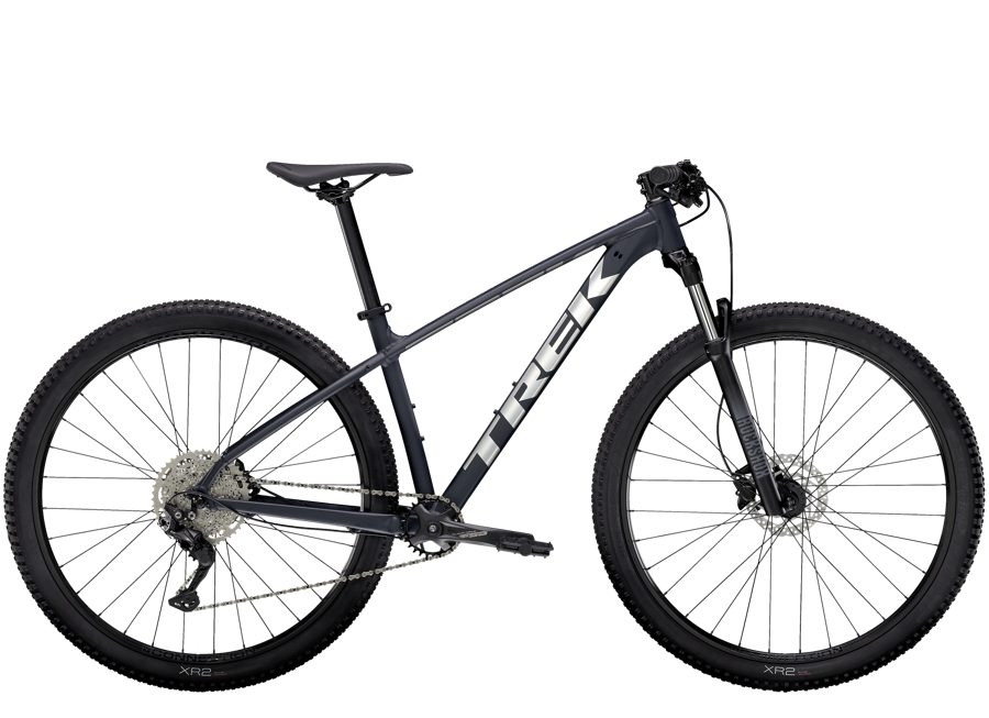 Trek Marlin 7 XL (29  wheel) Matte Nautical Navy/Matte Anthracite
