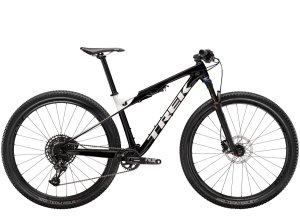 Trek Supercaliber 9.7 XL Trek Black/Trek White