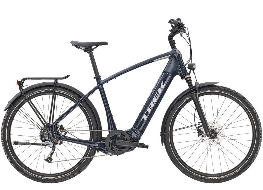 Trek Allant+ 7 XL Nautical Navy
