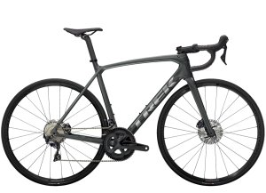 Trek Émonda SL 6 Disc 52 Lithium Grey/Brushed Chrome