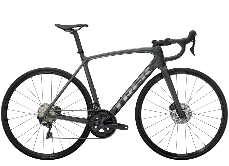 Trek Émonda SL 6 Disc 60 Lithium Grey/Brushed Chrome